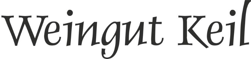 Weingut Keil-Logo